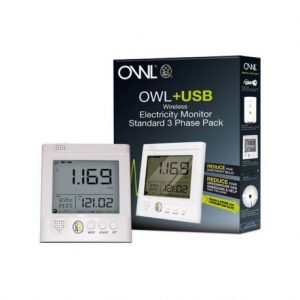 OWL + USB 3PH PACK